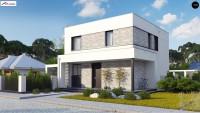 Проект дома Zx92