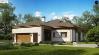 Проект дома z200 P