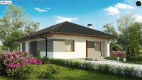 Проект дома z328