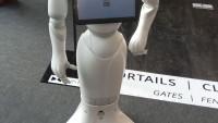 batimat2017 робот