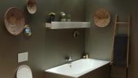 batimat-2017 ванная комната