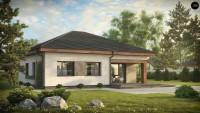 Самые популярные проекты домов Минск