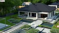 Проект дома Z441 Фото 4