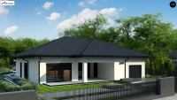 Проект дома Z441 Фото 3