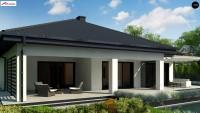 Проект дома Z441 Фото 1
