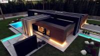 Проект дома Zx158 Фото 5