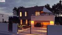 Проект комфортного дома Zx255
