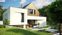 Проект дома Zx145 Фото 3
