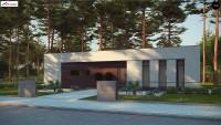 Проект дома Zx80