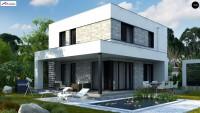 Проект дома zx92 GP Фото 2