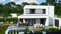 Проект дома zx92 GP Фото 3