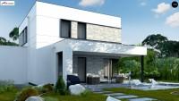 Проект дома zx92 GP Фото 5