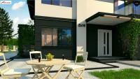 Проект дома Zx10 Фото 6
