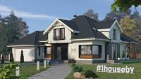 Проект дома H4