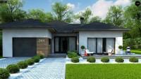 Проект дома Z401 Фото 3