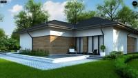 Проект дома Z401 Фото 2