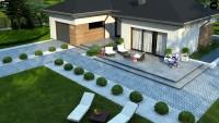 Проект дома Z401 Фото 5