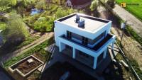 Проект дома Zh1 Фото 4