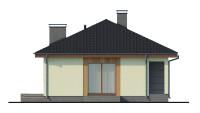 Фасады проекта ZH7 Фото 2