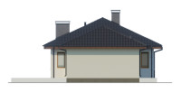 Фасады проекта ZH8 Фото 2