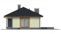 Фасады проекта ZH8 Фото 4