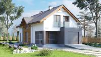 Проект дома H12