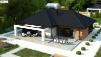 Проект дома Z282 Фото 5