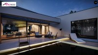 Проект дома Zx87 Фото 2