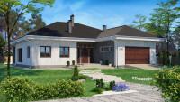 Проект дома H14