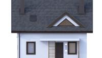 Фасады проекта ZH18 Фото 3