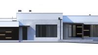 Фасады проекта ZH19 Фото 2