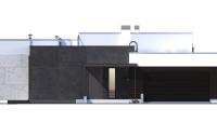 Фасады проекта ZH19 Фото 4
