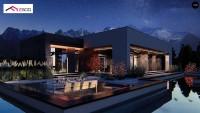 Проект дома Zx260 Фото 1