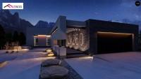 Проект дома Zx260 Фото 2