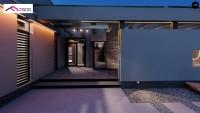 Проект дома Zx260 Фото 5
