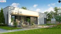 Проект дома Zx53 + Фото 3