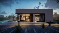 Проект дома Zx88 Фото 6