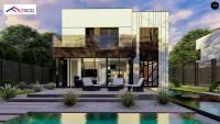 Проект дома Zx90 Фото 4