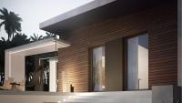 Проект дома Zx57+ Фото 5