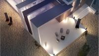 Проект дома Zx57+ Фото 7