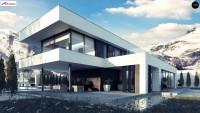 Проект дома Zx154 Фото 3