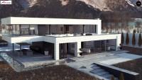Проект дома Zx154 Фото 4