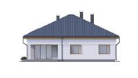 Фасады проекта ZH21 Фото 3