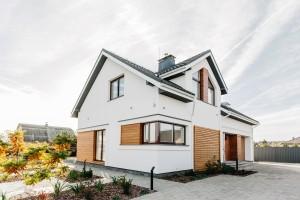 Проект дома 1house