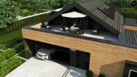 Проект дома Z463 Фото 5