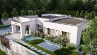 Проект дома Zx169