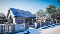 Проект дома Z436 Фото 3