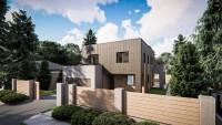 Проект дома Zx171
