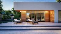 Проект дома Zx176 Фото 4
