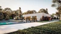 Проект дома Zx176 Фото 6